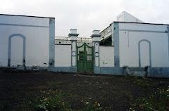 Historia de la escuela en Tres Barrios