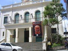 Teatro Álvaro de Carvalho - TAC