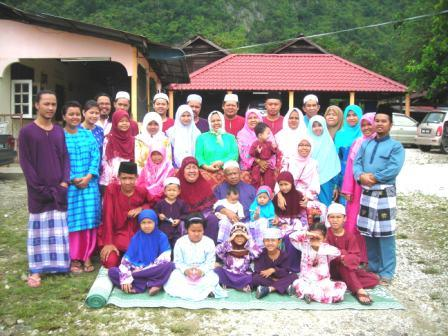 keluarga 3 generasi