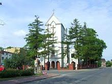 Zobacz oficjalną stronę parafii w brwinowie: