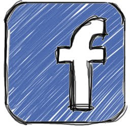 Track us on Facebook