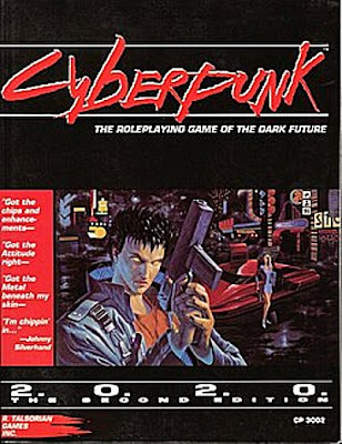 CyberPunk 2020