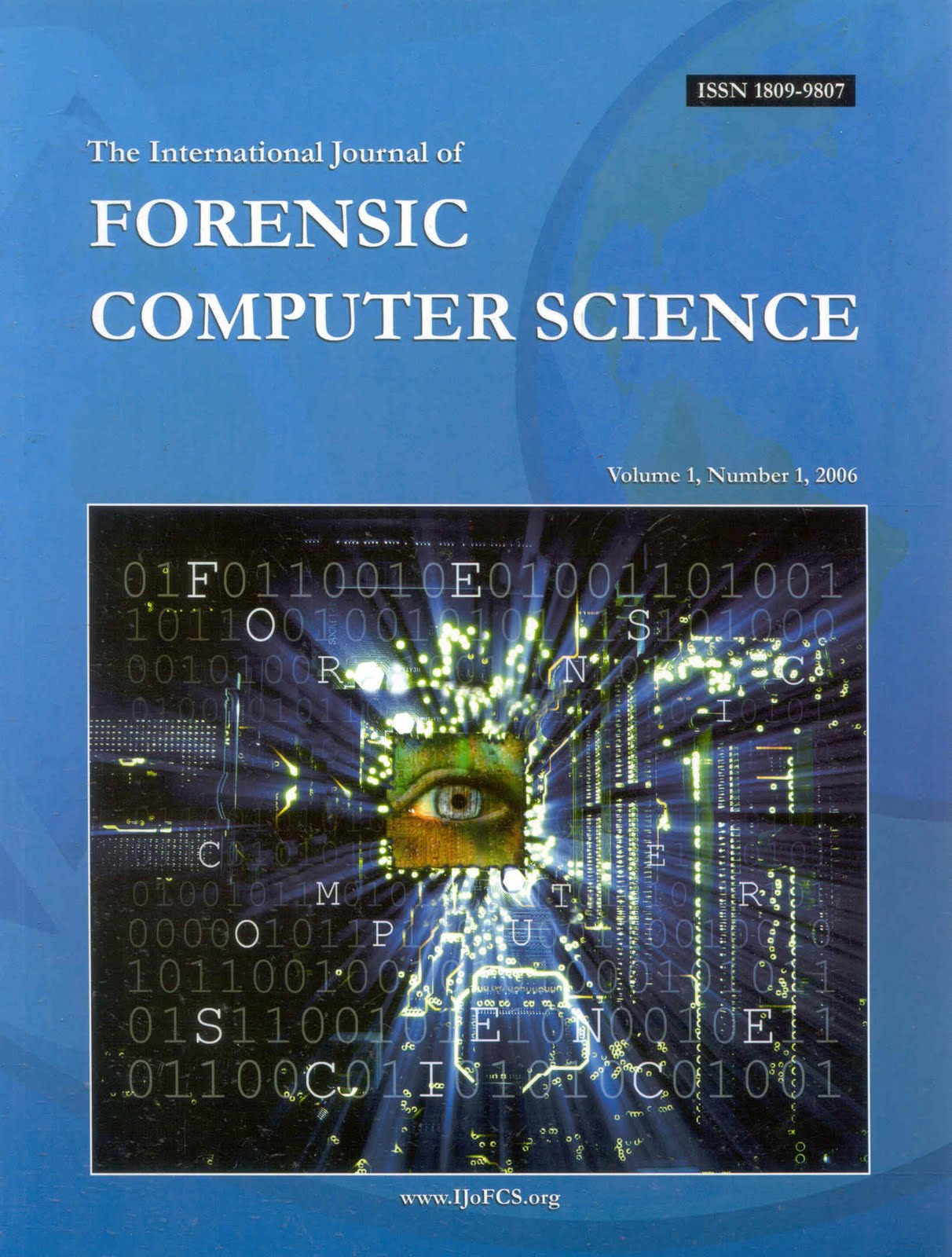 Forensic Science written write