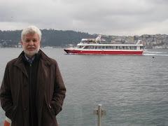 Estambúl (Enero 2009)