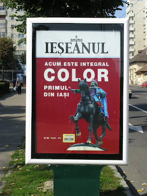 Stefan Cel Mare si Color