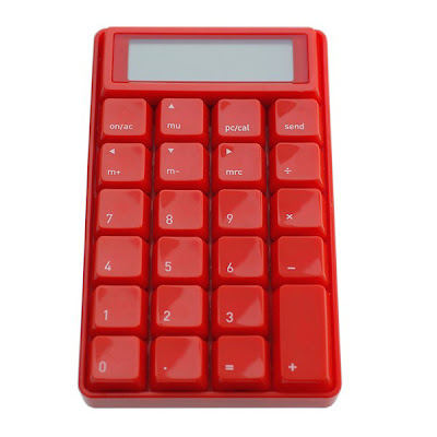 10 key calculator 1 >Calculadora teclado   10 Key