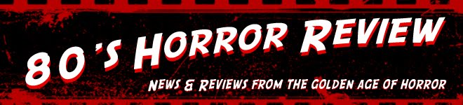 80's Horror Review