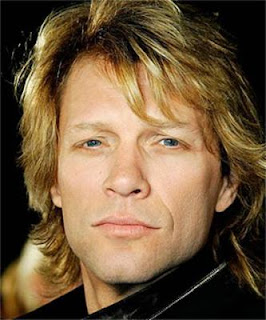 How old is Bon Jovi?