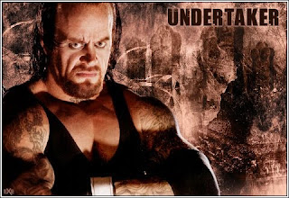 Is The Undertaker dead?