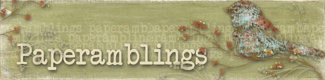 Paperamblings
