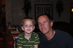 Daddy & Caden