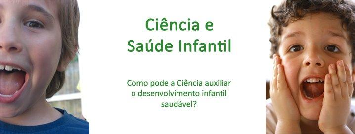Ciência e Saúde Infantil