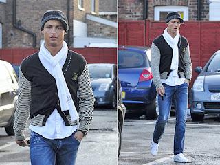 Cristiano+Ronaldo+Gay