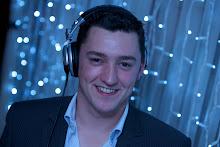 DJ Gareth Walton