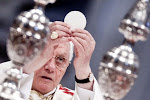 <b>His Holiness Benedict XVI, Pope of Christian Unity</b>