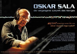La historia de Oskar Sala y el trautonium