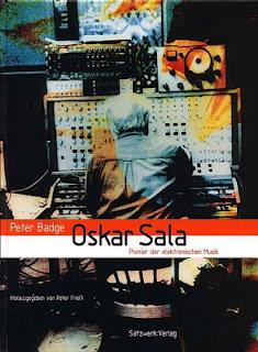 El retrato de Oskar Sala en Pionier der elektronischen Musik