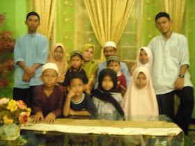 .:Famili Pak Long:.