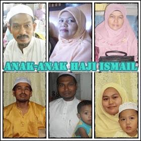 .:Anak-anak Haji Ismail:.