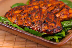 ... Kitchen®: Recipe Update: Grilled Chicken with Balsamic Vinegar