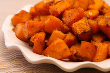 Kalyn's Kitchen®: Roasted Butternut Squash Recipe with ...