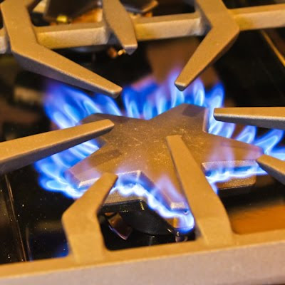 Thermador Stove