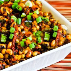 Black Eyed Peas Recipe South Beach Diet