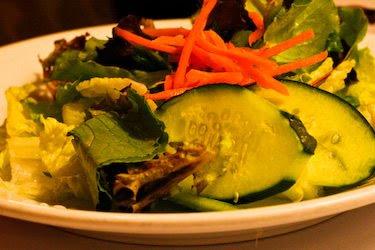 New Yorker Salad