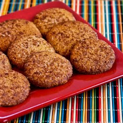 Low Carb Cookie Recipes