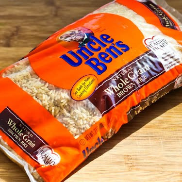 Uncle Ben&#39;s Brown Rice