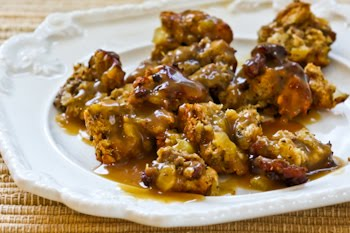... Kitchen®: 100% Whole Wheat Stuffing Muffins with Sausage and Parmesan