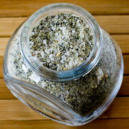 Spice Blends to Give for a Homemade Christmas Gift | Kalyn's Kitchen®