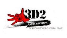 Barra Cultural 3D2
