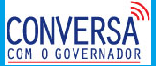 Conversa com o governador