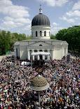 Orthodox Cathedral of Moldova
