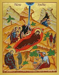 Naşterea Domnului nostru Iisus Hristos !!!