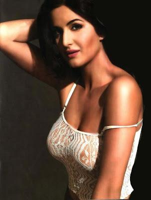Katrina Kaif gets tattooed on chest