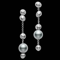 Mikimoto Pearls - Fine Quality Cultured Pearl Jewelry
