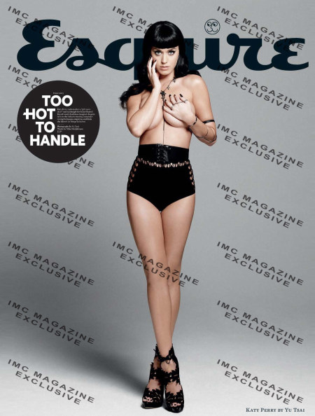 august 2010 esquire photoshoot katy. a photo shoot for Esquire