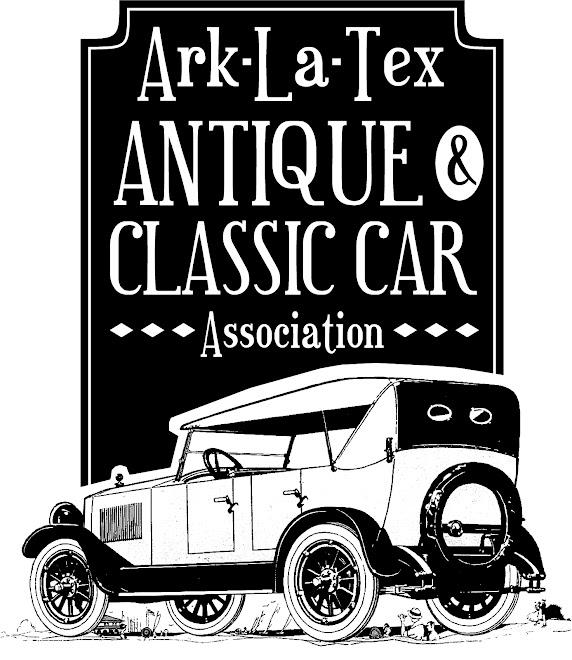 ark la tex antique classic car association 1943 Buick Coupe