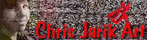 Chris Jarik Kunst