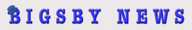Bigsby News