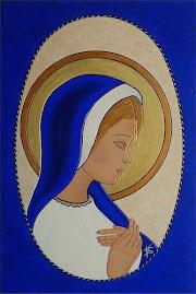 A JESUS POR MARÍA