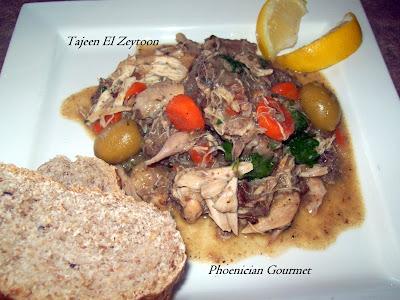 Algerian cuisine for Algerian cuisine history