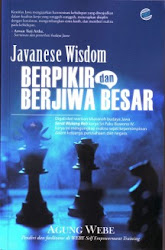 JAVANESE WISDOM