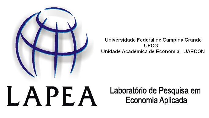 Laboratório de Pesquisa em Economia Aplicada - LAPEA