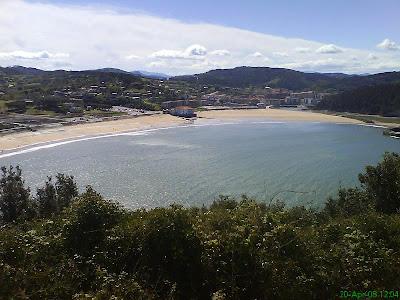 Playa Gorliz