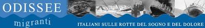 vai al sito Odissee sulla memoria degli emigranti italiani