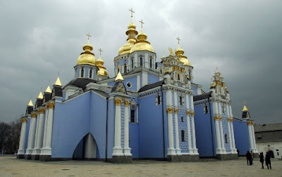 Foto Mahug, Kiev
