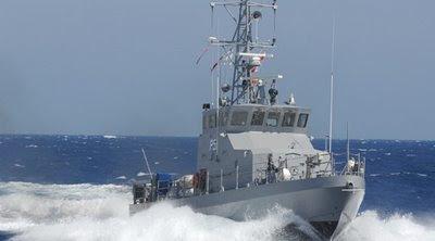 Nave di pattugliamento maltese